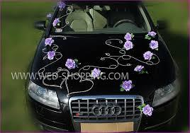 Wedding Car Decorations Wedding Car Decoration Kit Online Shop Car Decoration Bouquets