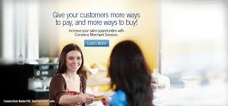 Comerica Business Credit Card Business Comerica