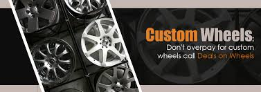 deals on wheels tires used tires alignment brakes auto