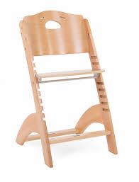 chaise b b volutive chaise bebe evolutive lambda 2 naturel tablette pvc childhome