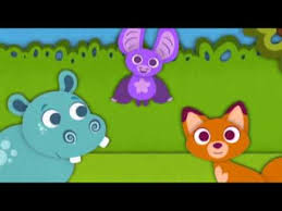 cbeebies you play games
