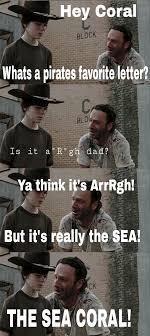 Walking Dead Birthday Meme - 29 of the best walking dead dad jokes best dad jokes