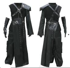 Cloud Strife Halloween Costume Duokings Cosplay Costumes Shopping