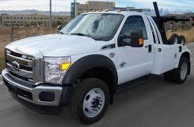 truck ford trucks built by wasatch truck equipment
