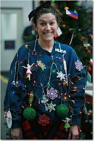 10 ugly christmas sweaters you have to see to believe