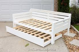 diy trundle daybed 14807 2 jpg 16 diy wooden with google search