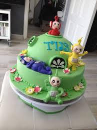 25 teletubbies cake ideas frozen cake