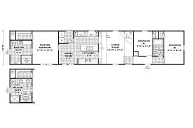 2004 clayton manufactured home floor plans