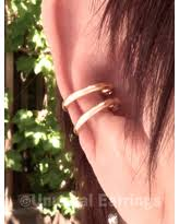 unpierced ears don t miss this deal nonpierced earrings unpierced earrings gold
