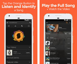 soundhound apk soundhound discovery free player apk