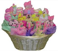 cookie baskets cookie creations of atlanta delivers decorated fresh baked
