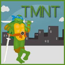 tmnt teenage mutant ninja turtles packs royal baloo