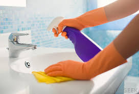 Ammonia Smell In Bathroom What Is Ammonia Used For With Pictures