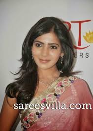 feather cut hairstyles pictures samantha hairstyles sarees villa