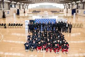 nba and basketball australia officially open the nba global