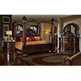 Real Wood Bedroom Set Amazon Com Solid Wood Bedroom Sets Bedroom Furniture Home