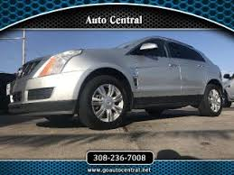 cadillac srx 2005 for sale 2001 to 2005 cadillac srx for sale in