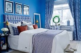 Wall Bedroom Contemporary Blue Bedroom Decorations Blue Master - Best blue color for bedroom