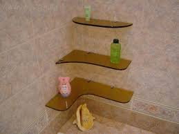 Corner Shelving Bathroom 25 Space Saving Modern Interior Design Ideas Corner Shelves