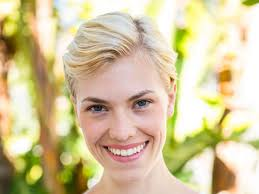 Kurze Haare Bilder by Kurze Haare Stylen Tipps Für Angesagte Kurzhaarfrisuren Nivea