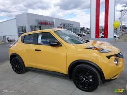 nissan yellow 2016 solar yellow nissan juke stinger edition awd 111661386