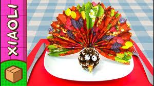 vegetarian thanksgiving turkey diy thanksgiving turkey napkin holder craft ideas on boxyourself