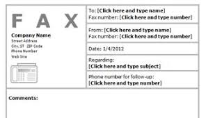 download confidential fax cover sheet in word u0026 pdf