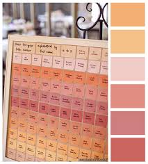 alex stephen part one the color palette seating charts