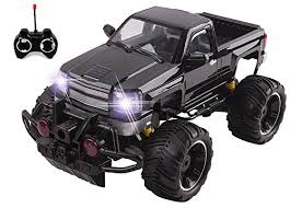 light up remote control car bigfoot beast rc monster truck remote control doors opening rc truck