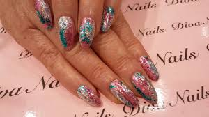 gel nails beautify your nails from genuine online stores diva nail bar and nail salon the centre livingston nail bar