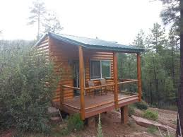 tiny house cabins with nice porches picture of awakening spirit