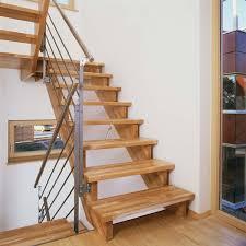 buche treppe holzbau schindler treppen