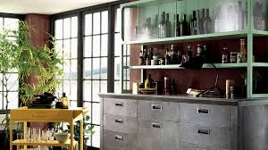 vintage glass front kitchen cabinets multi functional cabinets and units magazine scavolini usa