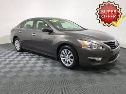 nissan altima 2015 manual 50 best used nissan altima for sale savings from 2 379