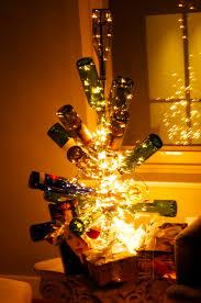 an amazing collection wine bottle christmas trees u2013 wine