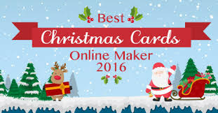 christmas cards online best christmas cards online maker 2016 amolink