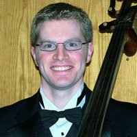 Alumnus Daniel Benoit (MM '11) has been appointed as the only bass player with the US Air Force Strings, following a competitive audition. - bientot