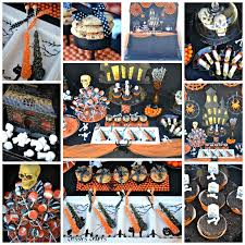 Haunted House Halloween Party by Crissy U0027s Crafts Frightfully Fancy Halloween Party