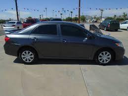 2009 toyota corolla le 4dr sedan 4a in mesa az axe auto sales