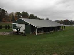 Barn Roofs by Roofing Kline Home Exteriors