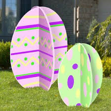 Diy Easter Lawn Decorations by 203 Best Easter Images On Pinterest Easter Ideas Easter Crafts
