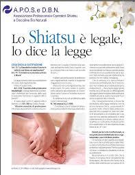 si e shiatsu e legale esercitare lo shiatsu l arte dello shiatsu