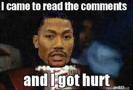 Derrick Rose Jersey Meme - d rose memes rose best of the funny meme