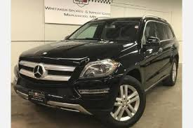 rochester mercedes used mercedes gl class for sale in rochester mn edmunds