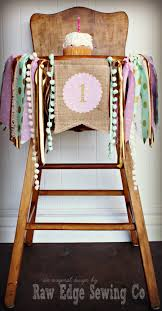 Chair Decorations The 25 Best High Chair Decorations Ideas On Pinterest Diy
