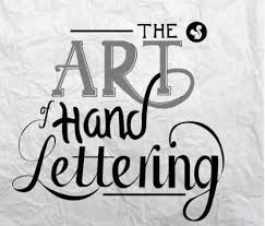 hand lettering new idea android apps on google play