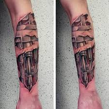 63 outstanding terminator tattoo designs you never seen before