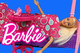 Bedroom Furniture Mix And Match Barbie Bedroom Furniture Toy Review Barbie Gets A New Bed And