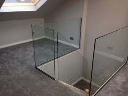 Glass Banisters Glass Balustrades Bespoke Solid Surfaces Limited