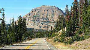 mirror lake scenic byway evanston travel wyoming that u0027s wy